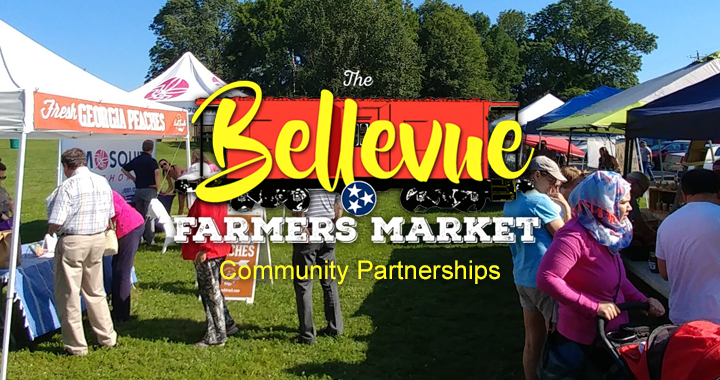 The Bellevue Farmers Market