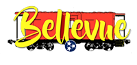 The Bellevue Farmers Market Logo