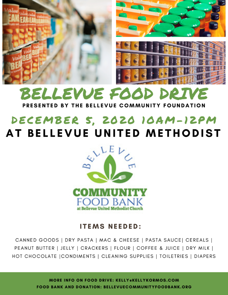 Bellevue Food Bank